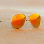 Lentes de óculos de sol coloridas: Tudo que você precisa saber !