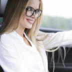 O que preciso saber para escolher óculos para dirigir