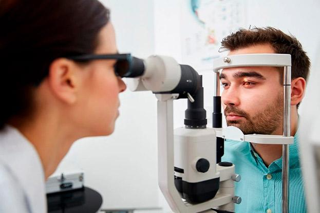 Doenças oculares que são causadas pela diabetes